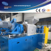 500kg Plastic Film Squeezing Drying Granulating Machine