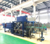 Very High Speed One Roll Pefilm Wrapping Equipment