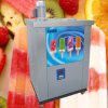 Food Grade Commercial Automatic Stick Ice Cream / Popsicle Maker