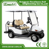 New Product Battery 4 Seater Golf Car for Sale