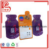 Special Shape Disposable Mask Packaging Plastic Bag