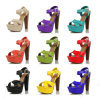 New Design High Heel Lady Summer Sandals (S13)