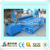Full Automatic Crimped Wire Mesh Machine (wire diameter: 2.0-6.0mm)