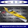Bestyear Plastic Kayak for Racing