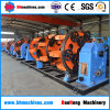 New Multifunctional Stranding and Winding Armored Cable Machine with Steel Wire