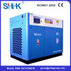 Energy Saving Industrial Rotary Screw Compressor with Air Dryer