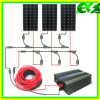 PV 300W Mono and Poly Solar Energy Power Panel