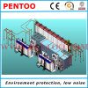 Powder Coating Line and Powder Coating Machine for Aluminum Radiator with Patent