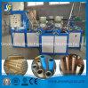 Full Automatic Tissue Paper Tube Making Machine From Shunfu
