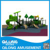 Kids Plastic Outdoor Playground Sets (QL14-069B)