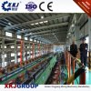 Manufacture Turnkey Project Gold Ore Extraction Plant