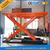 Cheap Hydraulic Car Lift with CE