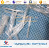 Anti-Frozen Engineering Polypropylene Fiber Mesh Form