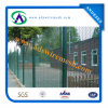 358 High Securiry Horizontal Wires Mesh Fence