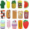 Cell Phone Case for Samsung/iPhone/Silicone Case