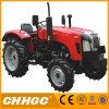 4 Cylinders Diesel Engine 85HP Four Wheel Farm Tractor