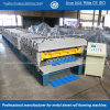 Customized Double Layer Sheet Metal Roll Former