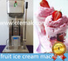 Automatic Swirl Freeze Ice Cream Blender with Stainless Steel Cone