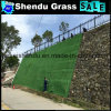Artificial Grass 10mm 250stitch/M for Green Decoration