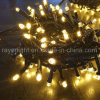 LED Fireworm Decorative Kmart Christmas Outdoor Fairy String Lights