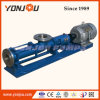 G Series Single Screw Pump for High Viscosity Liquid