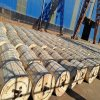 Underground Application and XLPE Insulation Material Armored Power Cable