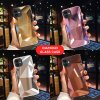 Diamond 3D Mirror Protective Phone Case for iPhone 11 11 PRO 11 PRO Max