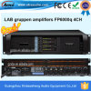Lab Gruppen Style Professional Digital PA Amplifier Price Fp6000q