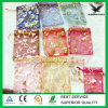 Hot Stamping Surface Handling Organza Bag