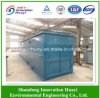 Wastewater Treatment Plant for Hotel Wastewater