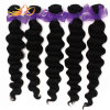 Natural Color Loose Deep Wave Brazilian Virgin Remy Hair Extension