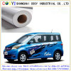 Digital Printing PVC Self Adhesive Vinyl Film Car Sticker for Bus Advertising