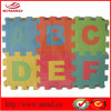 ABC EVA Puzzle Mat Interlocking Baby Playing with Edges