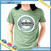 Wholesale Cottn Loose-Fit OEM Men T Shirt