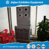 Commercial Mission-Critical Cooling Heater Cooling System Movile Use for Exhibition