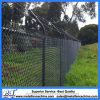 Security PVC Coated Galvanized Chain Link Fencing