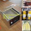 Table-Top Single Chamber Food Vacuum Packing Machine