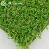 Hot Sale 25mm Natural Looking Landscape Garden Synthetic Artificial Grass