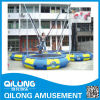 High Quality Outdoor Round Trampoline (QL-N1104)