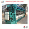"Double and Single Needle Bed Shade Net Machinery (SL-128"")"