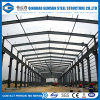 China Light Steel Structure Godown with Ce ISO Certificate