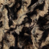 Jacquard High Pile Fur Faux Fur Artificial Fur Long Pile Fur Fabric
