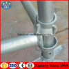 Galvanized Q345 Carbon Used Construction Cuplock System Scaffolding Accessories