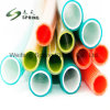 High Quality PVC Plastic Fiber Braided Reinforced Water Garden Hose