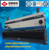 Stainless Steel Sheet Plate Cutting Machine with Rake Angle