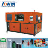2000ml 2cavity Pet Plastic Wide Jar Bottle Making Machine Price