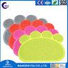 Cat Supplies Pet Mat PVC Non-Slip Cute Carpet Pet Footprint Paw Print Cat Foot Mat Cat Litter Mat