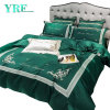 Luxury Good Quality Classy Style Softness Bed Sheet Set 100% Cotton
