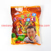 Sambapito Doce Lollipop with Whistle
