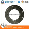 High Quality Non-Asbestos AG Clutch Facing Size 350mm